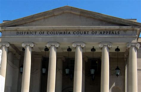 Dc Courts Search Appeals Court Images