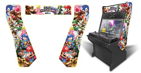 187 customer submitted smash bros wii u characters