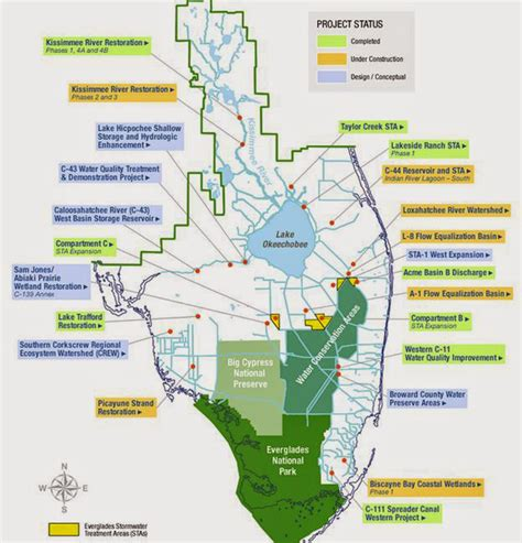 south florida water management district map wes blackman s city of lake worth from the sfwmd