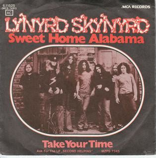 thesweethome com take your time lynyrd skynyrd song wikipedia