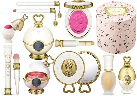 Laduree Makeup six brands i want to try in 2016 thou shalt not covet