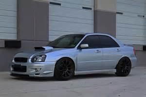 Stanced Subaru Sti Stanced Subarus