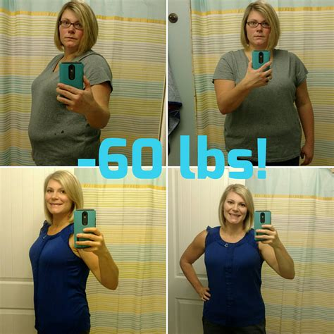 weight loss 60 pounds weight loss success stories dropped 60 pounds