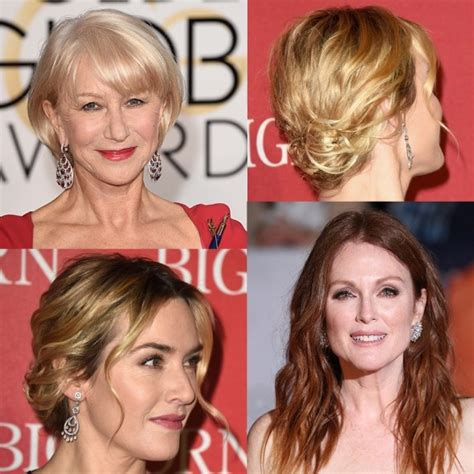 special occasion hairstyles for women over 60 special occasion hairstyle how tos for women in their 60s
