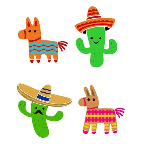 festa clipart cactus cuttable design