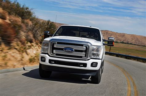 2013 ford f 350 2013 ford f 350 duty lariat platinum front three