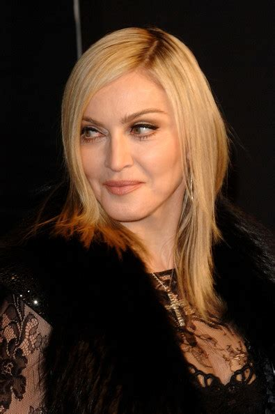 Just Am Not Feeling Madonnas New Fashion Line by Madonna S Material Line Launches Padded Bras