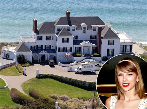 taylor swift la house taylor swift s rhode island home attacked three people arrested for throwing beer