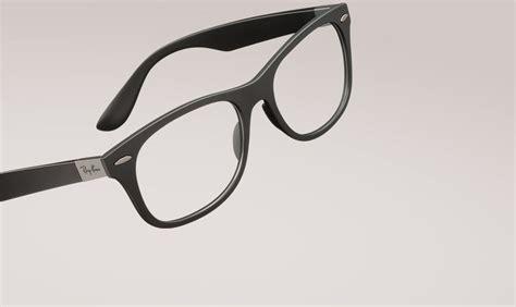 Kacamata Frame 83603 Black Metalic ban glasses 5317 us
