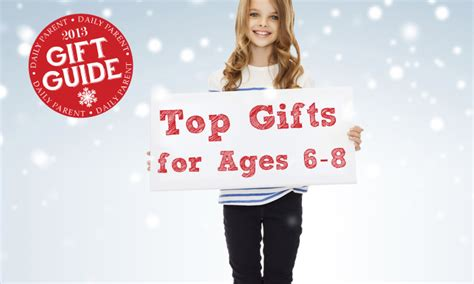 top gift ideas for ages 6 8 daily parent