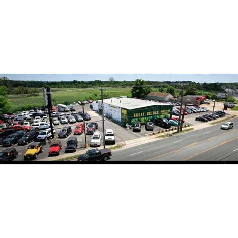performance buick chesapeake va great bridge auto sales in chesapeake va 23320