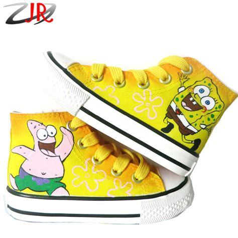 spongebob shoe laces promotion shop for promotional