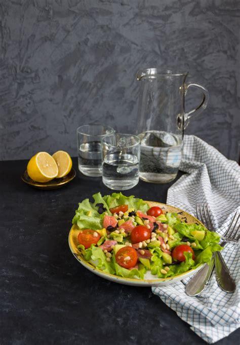 Delicious Detox Salad by Delicious Detox Salad Q4fit