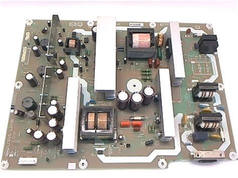 Power Supply Tv Led Sharp 32 rdenca205wjqz power supply sharp lc 46d92u