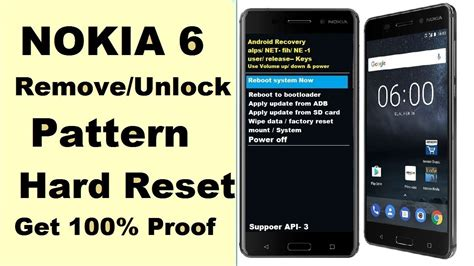 pattern lock download nokia 500 how to unlock pattern nokia 6 hard reset unlock pin lock