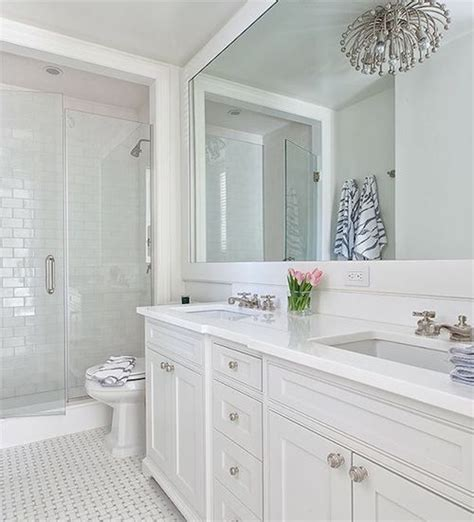 20 flawless all white bathroom designs bathroom design