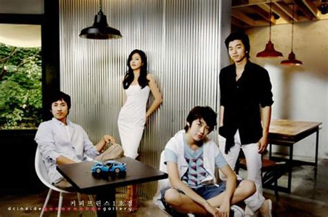 film drama korea coffe prince coffee prince korean drama 2007 커피 프린스 1호점