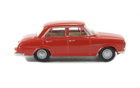 hattons co uk oxford diecast 76fb004 vauxhall fb victor
