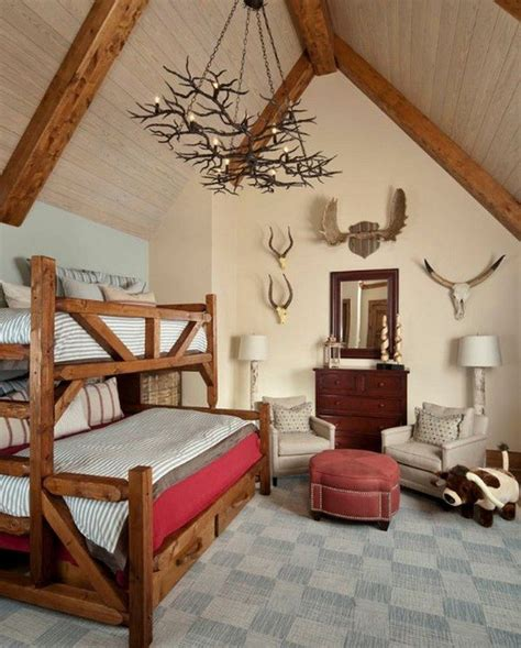 rustic themed bedroom 50 amazing contemporary bunk bed ideas decor around the
