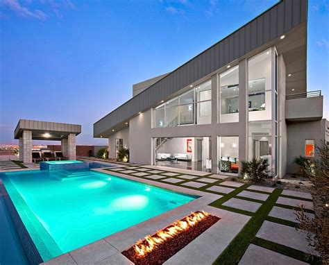 luxury house for sale in las vegas