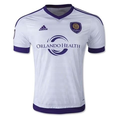 Jersey Mls Orlando City 2015 Home Away Orlando City 2015 16 Away Soccer Jersey 1503281551 Usd