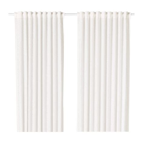 Myrten 01 Net Curtains 1 Pair White brigid curtains 1 pair ikea