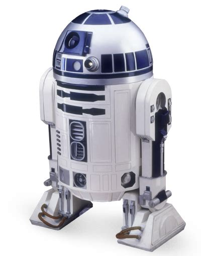 Blueprint Canon Starter Pack r2 series astromech droid wookieepedia fandom powered
