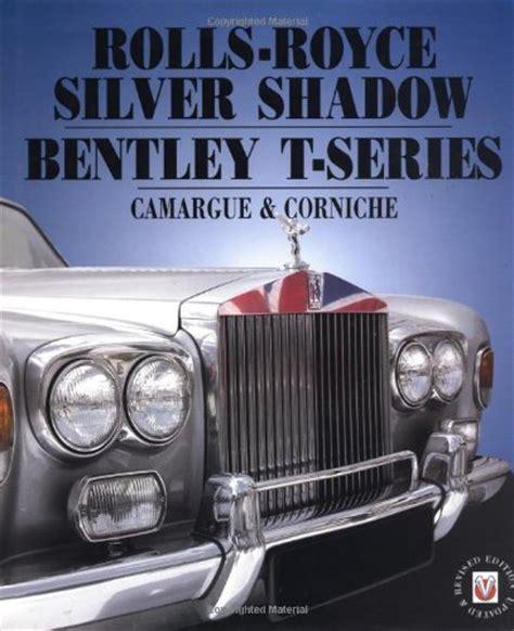 rolls royce motorcycle rolls royce silver shadow and bentley t series car