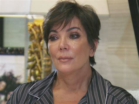what is going on with bruce jenner kris jenner opens up about bruce s transformation the source