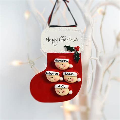 personalised decorations personalised decoration by letteroom