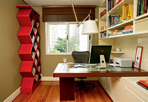 Office Ideas For Small Spaces Home Office Design Ideas Home Designs Project