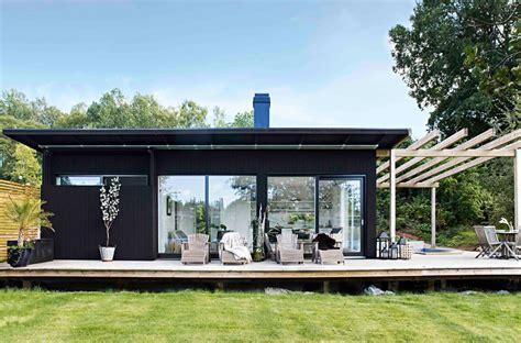 Scandinavian Home Designs by 18 Captivating Scandinavian Home Exterior Designs You Need