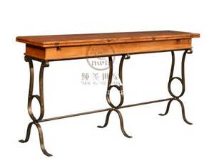 Buffet Sideboard Antique by 2016 China Factory Antique Classic Console Table Wrought