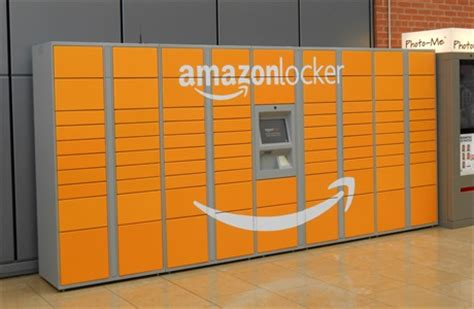 amazon locker bullring grand central amazon lockers
