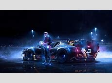 Back to the Future Concept Wallpapers   HD Wallpapers   ID ... F1 Mercedes Mclaren Wallpaper