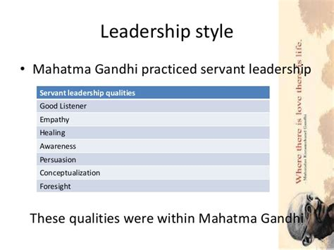 Biography Of Mahatma Gandhi Qualities | mahatma gandhi life story relating to leadership