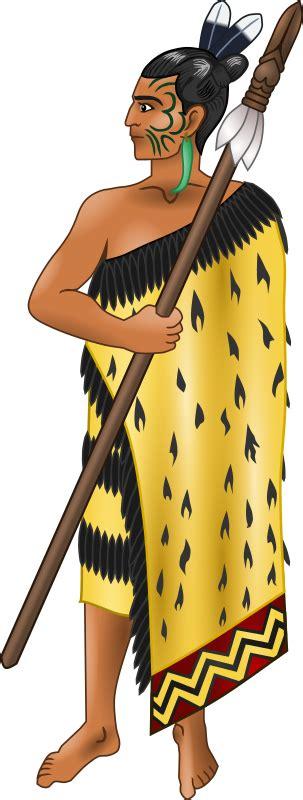 maori clipart clipart maori warrior