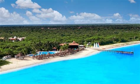 all inclusive occidental grand cozumel vacation with airfare from travel by jen in cozumel mx