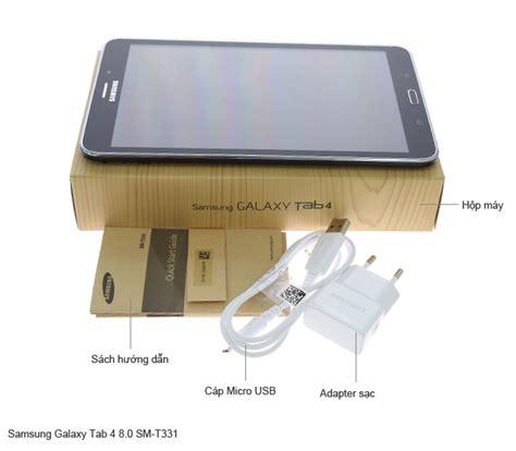 Second Samsung Galaxy Tab 4 Sm T331 samsung galaxy tab 4 8 0 sm t331 8inch thegioididong