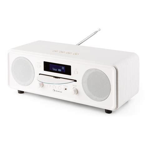 desk radio with bluetooth dab radio cd player bluetooth playback fm tuner alarm