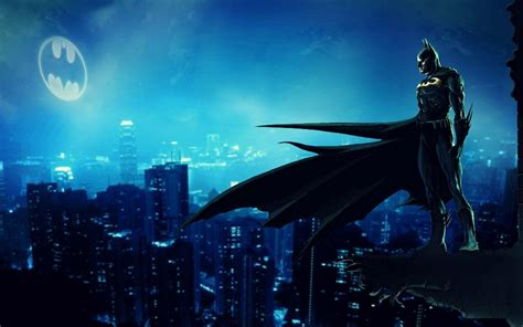 batman wallpaper images bat signal wallpapers wallpaper cave