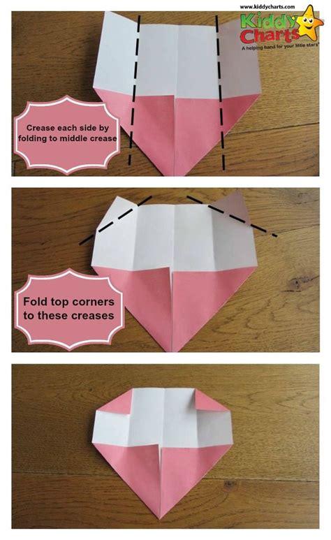 Broken Origami - origami how to mend a broken