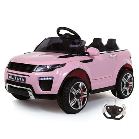 pink toy jeep buy kids electric cars childs battery powered ride on toys