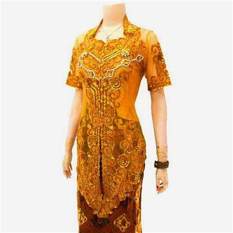 Kebaya Duyung 3 grosir batik klewer
