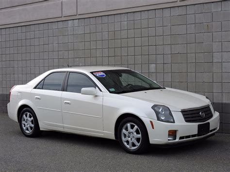 Cadillac 2005 Cts by Used 2005 Cadillac Cts Advance Auto At Auto House Usa Saugus