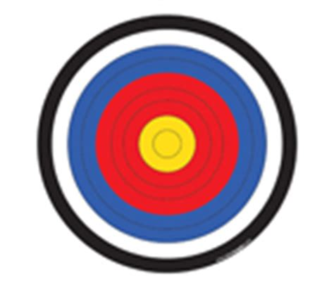 printable targets for archery how to set up archery targets 3d archery targets