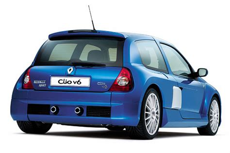 renault clio v6 modified the fast the forbidden 2001 05 renault clio v6 renault
