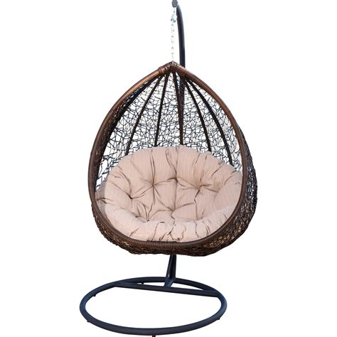 swingasan chair reviews abbyson living sonoma swing chair reviews wayfair