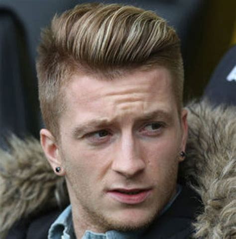 soccer cut hairstyle 15 best soccer player haircuts