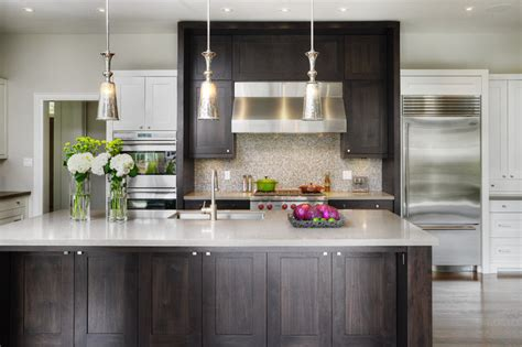 houzz bedroom cupboards kitchen transitional kitchen toronto by braam s